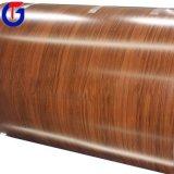 Prezzo d'acciaio della bobina di colore di alta qualità Dx51d