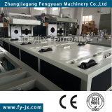 生産ラインのための630のPVC管のBelling /Socketing/Expanding機械