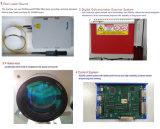 Groene Laser die Machine voor Metal&Plastic ABS pp PC op Industrie van de Verpakking merken