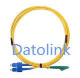 LC/APC-SC/UPC SM OS2 9/125 simple Cable