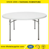 Table de pique-nique chinoise moderne Table de pliage HDPE pliante