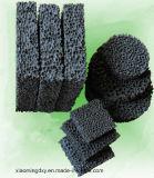 Sicの鉄の鋳造のための陶磁器の泡フィルターSicの蜜蜂の巣フィルター