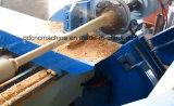 CNC 나무로 되는 기술 도는 선반