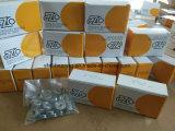 Ezo Fabricado en Japón F626zz miniatura del cojinete de rodamiento de bolas de ranura profunda