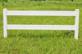 rete fissa del cavallo del vinile 2-Rail/3-Rail