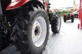 Tracteur à roues du tracteur de ferme 160HP tracteur tracteur 4RM