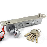 緊急のキーの頑丈なつくりの狭いフレームの電気ボルト
