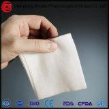Il Ce, FDA, ISO13485 ha approvato il fornitore della garza la garza medica del cotone