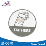 Paper Smart RFID NFC Tag