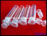 High Purity Borosilicate Test Tubes, with Glass To stop