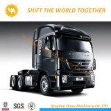 Italia Hongyan tecnología 6X4 camión tractor camión tractor cabeza
