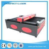 Автомат для резки лазера СО2 ватта большого диапазона 150W для ткани с автоматический подавать