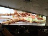 undurchsichtiger Unternehmenskomplex LCD-Video-Wand DP-4K
