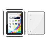 10.1 pouces Allwinner A33, Quad Core Tablette tactile avec Bluetooth 1024*600 Pixels Tablet PC