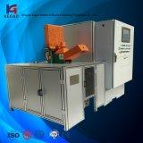 Estación hidráulica del mezclador interno del laboratorio