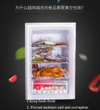 Empaquetadora portable del vacío de los pescados de alimento de la tapa de la tablilla