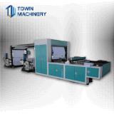 Machine de découpage automatique à grande vitesse de roulis du papier A4