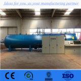Automatische Samengestelde Genezende Autoclaaf voor de Vezel van het Samengestelde Materiaal en van de Koolstof