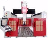 China 3D para entalhar madeira CNC máquina para máquina de moldagem de madeira