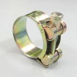 Personalizar el metal de alta presión Superpotencia sola abrazadera de tornillo