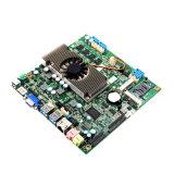 Mini cartão-matriz encaixado industrial do processador do consumo I3-3217u das baixas energias do Itx com 2*Mini Pcie