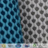 A1627 Nuevo Diseño 3D el espaciador plato tejido de malla de limpieza