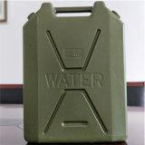 Plastikbecken-Herstellungs-Strangpresßling-Blasformen-Maschine des wasser-30L
