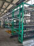 Guanti automatici pieni del PVC del fornitore della Cina che rendono a macchina i guanti speciali