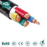 0.6/1kv de Kabel van de Leider van het Koper van het voltage