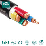 Kupfer-Leiter-Kabel der Spannungs-0.6/1kv