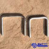 De aangepaste Aanhangwagen van de As van de Landbouw met Helling met Betere Kwaliteit