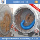 熱い販売の小さい工作物のドラムタイプショットブラスト機械