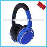 2015 Última China Fabricante de auscultadores sem fios por grosso / Fone de ouvido estéreo Bluetooth sem fio