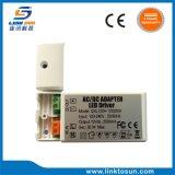fonte de alimentação interna 30W do interruptor do tamanho magro de #9142 12V 2.5A