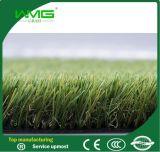Het kunstmatige Gras van het Gazon in China Sungrass