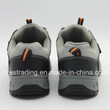 Стальные ботинки безопасности пальца ноги на лето