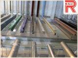 Aluminium-/Aluminiumlegierung-Profil für x-Fahnen-Modell