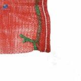 Alibaba Китая горячие продажи 30кг трубчатые виниловых сетчатых мешков