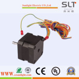 4V 12V 42ste Stepping Motor voor Industry