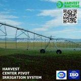 Matériel agricole d'irrigation par aspiration