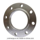 ASME B16.5 ASTM A182 F53 Gr2507 assemblent la bride à clin Cl600 100nb
