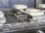5 galones Máquina automática tambor giratorio de llenado Procesamiento agua pura