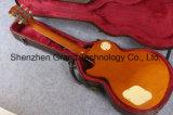 Гитара Lp взрыва меда R9 пожара 1959 тигра электрическая (GLP-548)