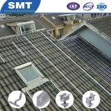 Солнечная система 10КВТ по сетке полный комплект крепления
