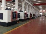 형 만들기를 위한 5개의 축선 중국 정밀도 고속 수직 CNC 기계로 가공 센터