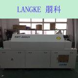 De LEIDENE Drogende UV Genezende Machine van het Systeem