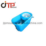 Benna di plastica asciutta ed adatta automatica conveniente del Mop