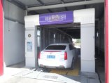 Polishing Brushes를 가진 자동적인 Tunnel Car Wash Machine
