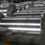 ASTM A653 Dx51d 급료 가득 차있는 단단한 아연은 강철 코일을 입혔다