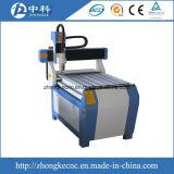 작은 6090 광고 목제 CNC 대패 기계
